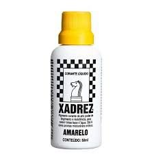 Corante Xadrez Amarelo 50ml - SHERWIN-WILLIAMS