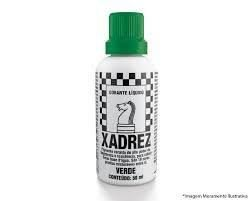 Corante Xadrez Verde 50ml - SHERWIN-WILLIAMS