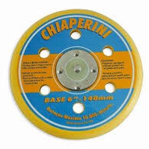 """Base 6"""" Com Velcro Para CH O-15 - CHIAPERINI"""