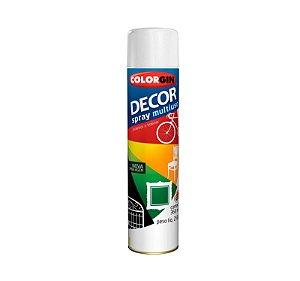 Tinta Spray Decor Branco Brilhante - SHERWIN-WILLIAMS