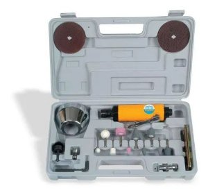 Kit Retífica Pneumática De 1/4 - CH R-12K - CHIAPERINI