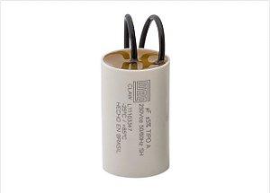 Capacitor ventilador 10 MF X 250 - VENTI-DELTA