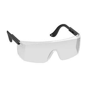 Óculos de Seguranca Evolution Incolor - VALEPLAST