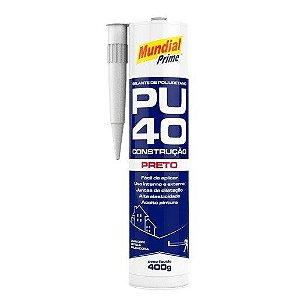 Pu 4040 Preto 400g - MUNDIAL PRIME