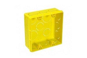Caixa de Luz Embutir 4x4 - ILUMI