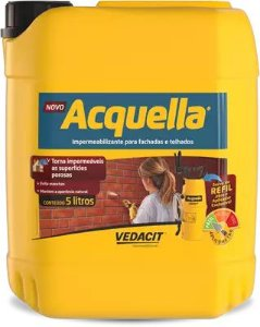 Acquella Balde 5 L - VEDACIT