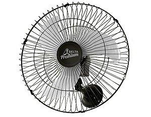 Ventilador de Parede Premium 60CM Bi-Volt Grade Aço - VENTI-DELTA