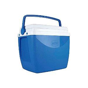 Caixa Térmica 18L Azul - MOR