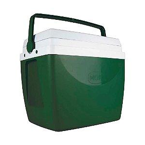 Caixa Térmica 34L Verde Escuro - MOR