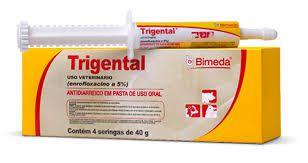 Trigental (Cura Diarréia) - BIMEDA
