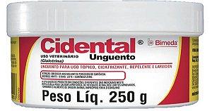 Cidental Unguento (Matabicheira Com Lanolina ) - BIMEDA