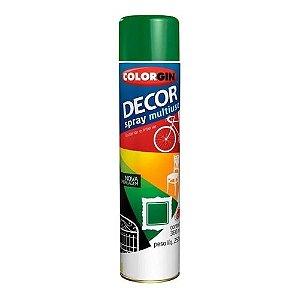 Tinta Spray Decor Verde - SHERWIN-WILLIAMS