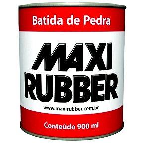 Bate Pedra 1/4 - MAXI RUBBER