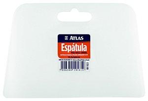 Espátula Plástica Celuloide 13,1CM (152/2)  - ATLAS
