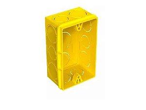 Caixa De Luz 4X2 Pct C/24 UND  - ROMA