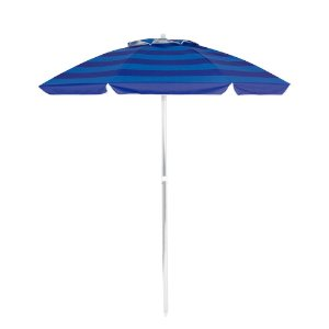 Guarda Sol Alumínio Azul 2,00m - MOR