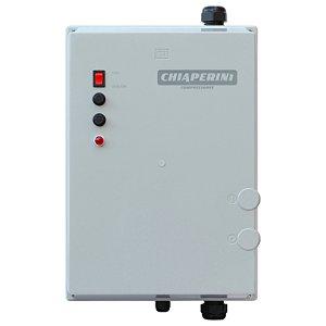 Chave Especial Yd 7.5Hp Compressor 220V50/60Hz Tri - CHIAPERINI