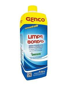 Borda Limpa Limpa Bordas 1L - GENCO