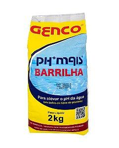 Barrilha 2KG - GENCO