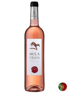Mula Velha Rosé