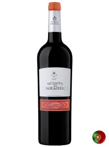 Quinta do Gradil Touriga & Tannat