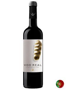 Voo Real Tinto