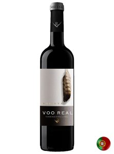 Voo Real Tinto Reserva