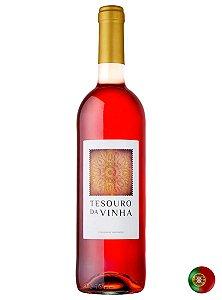 Tesouro da Vinha Rosé