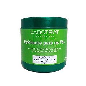 ESFOLIANTE PARA OS PÉS 500g / LABOTRAT