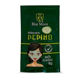MÁSCARA DE PEPINO / BLUE MOON