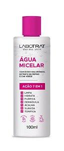 ÁGUA MICELAR 100ml / LABOTRAT