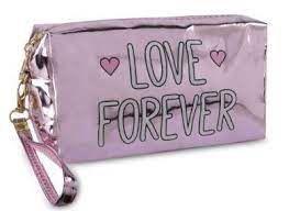 NECESSAIRE LOVE FOREVER / INTERPONTE