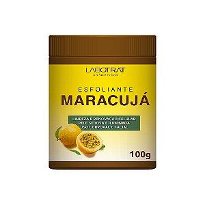 ESFOLIANTE MARACUJÁ 100g / LABOTRAT