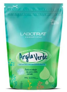 ARGILA VERDE 100g / LABOTRAT