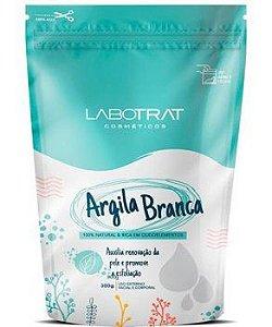 ARGILA BRANCA 300g / LABOTRAT