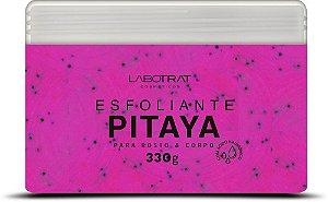ESFOLIANTE PITAYA + ÁCIDO HIALURÔNICO 330g / LABOTRAT