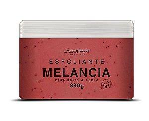 ESFOLIANTE MELANCIA + ÓLEO DE ROSA MOSQUETA 330g / LABOTRAT
