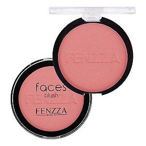 BLUSH FACES - COR 1 / FENZZA