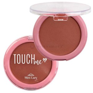 BLUSH TOUCH ME - COR 01 / MISS LARY
