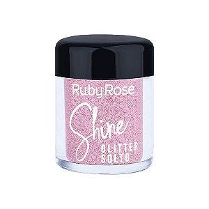 GLITTER SOLTO SHINE - SHOCKER / RUBY ROSE