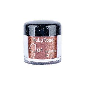 PIGMENTO SOLTO SHINE - RUBY / RUBY ROSE