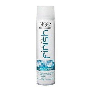 Spray Finalizador Neez Termo Ativador 300ml