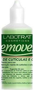Removex - Amaciante de Cutículas e Calosidades - Labotrat