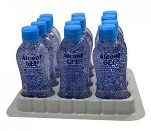 Álcool em Gel Anti-Séptico Higienizador de Mãos com Hidratante V. Garbin 40g