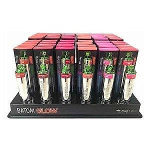 Batom Glow Vegano Max Love