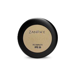 PÓ COMPACTO FPS 35 - COR 02 / ZANPHY