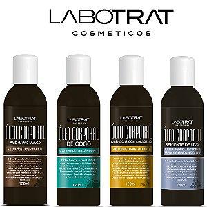 ÓLEO CORPORAL / LABOTRAT