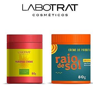 Creme de Parafina 80g /Labotrat