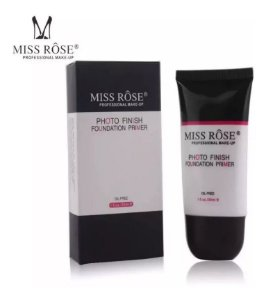 PHOTO FINISH FOUNDATION PRIMER - MISS RÔSE