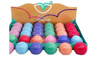 BALL LIP BALM / JASMYNE